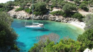 Vacanza in barca a vela low cost 2017